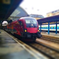 A vonat