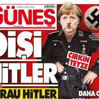 Törökugratós diktátor