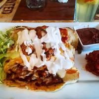 Vép - Mad-Mex Mexican Grill & Bar