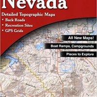 ##READ## Nevada Atlas & Gazetteer. playa Explore gallery database color Pulsera