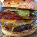 Brutális burger