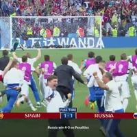 Taktikai csaták a nyolcaddöntőben