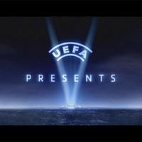 UEFA Európa legjobb játékosa díj!