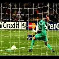 A 2010/2011-es Bajnokok Ligája 10 legszebb gólja!