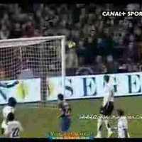 Ronaldinho 10 legszebb gólja!