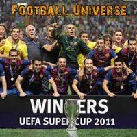 A Barca ünneplése képekben!