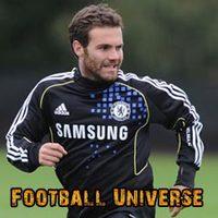 Chelsea győzelem, Mata gól!