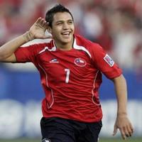 A Barcelona megállapodott Alexis Sánchezzel!