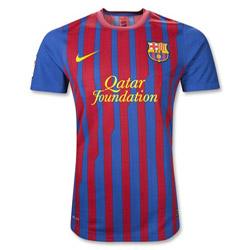 barcelona hazai mez