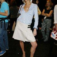 Yeti lábú Paris Hilton