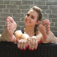 Weboldal bemutató: Sexy Lena