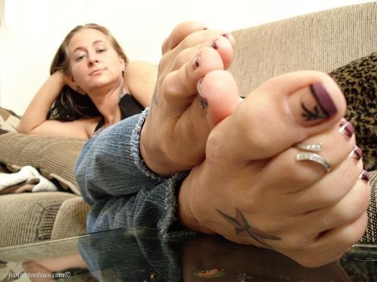 MD szexis lába - update