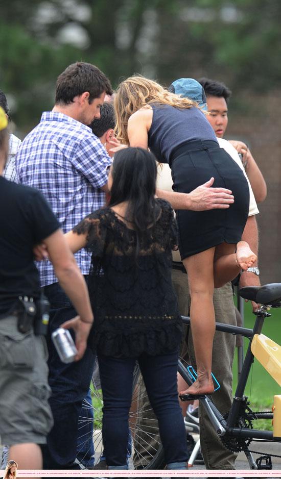 Újabb Jennifer Aniston fotók