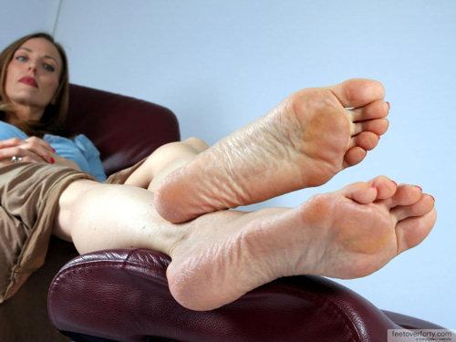Feetoverforty Sophia Updated
