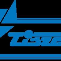 Tiszavolán vektor logó