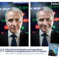 Szalay-Berzeviczy: vesztes ügyek, Orbán, Csányi és a foci