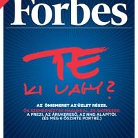 Bulibárók a Forbesban