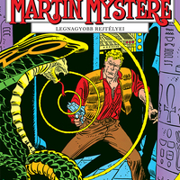 Maximum Bonelli 6. - Martin Mystère