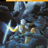 X-O Manowar 1. - Kard által