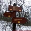 Első lépések a téli túrázásban