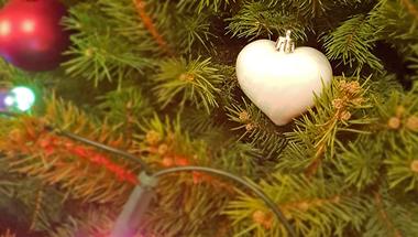 Környezettudatos karácsony