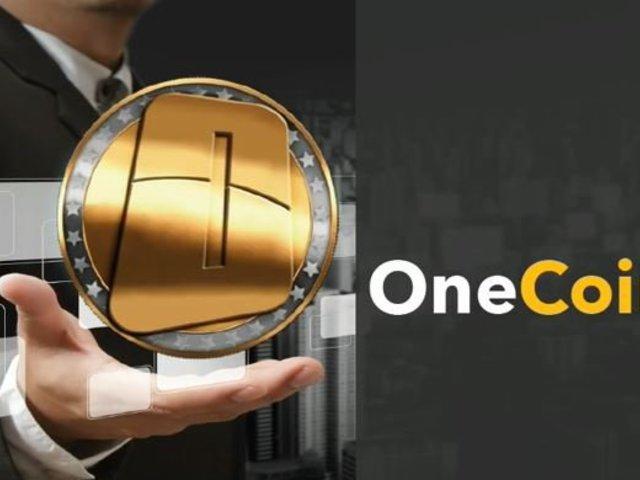 One Coin elemzés hamarosan...