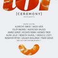 TOR ceremony: a Forgács Társaság évzáró kiállítása