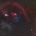 Orion és Nimród