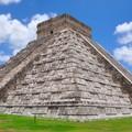 Mexikó, templomok, banditák