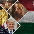 Trumptól a Szent Koronáig