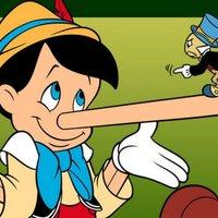 Hazudni tudni kell