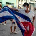 Kuba éhséglázadása