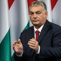 Orbán a zaciban