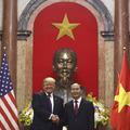 Világszám Hanoiban