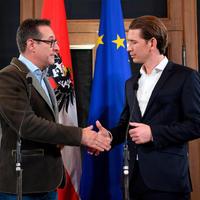 Strache és a pomogácsok