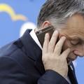 Orbán Viktor egy napja