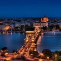 Budapest, Budapest, te csodás