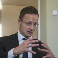 Kis magyar diplomácia