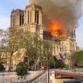 A Notre Dame konteói