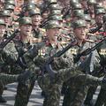 Második koreai háború?