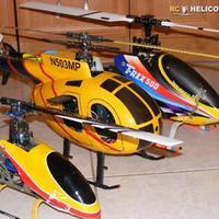 Mi legyen az első helikopterem?