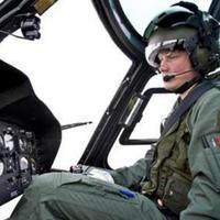 A modellhelikopter irányítása