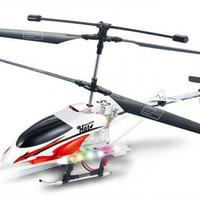 Már megint egy rc helikopter