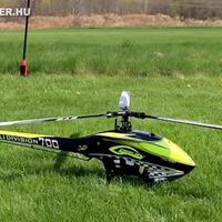 Két- vagy háromlapátos rotorfej - Melyik a jobb