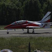 Model Air Show 2015 - Blackbushe Airport