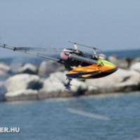 Hétvégi helizés Riminiben - HSD - Heli Smack Down on The Beach