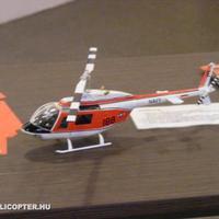Repülés RC pilótaként igazi helikopterrel