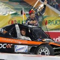 RoC - Schumacher és Vettel páros továbbra is verhetetlen