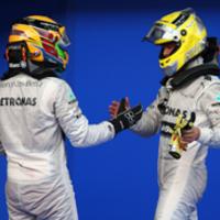 F1 A Mercedesnél nincs feszültség a csapatutasítás miatt