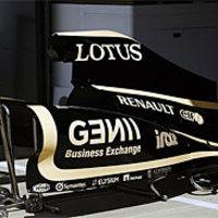 Renault, Lotus, Lada, és a Genii Capital